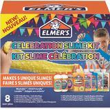 Slim Elmers Celebration Slime Kit