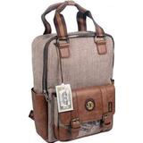 Rygsække Harry Potter School Backpack - Brown