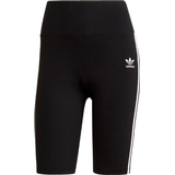 Dametøj Adidas Adicolor Classics Primeblue High Waisted Korte Tights - Black