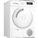 Bosch WTH83V8PSN Hvid