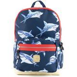 Tasker Pick & Pack Shark Backpack M - Navy