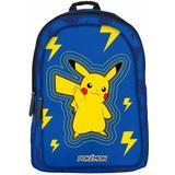 Rygsække Pokémon Light Bolt Backpack XL - Blue
