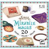 Tryllesæt Djeco Magic Mirabile Magus 20 Tricks