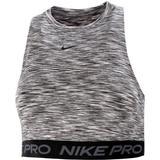 Tank Tops Nike Pro Space-Dye Tank Women - Black