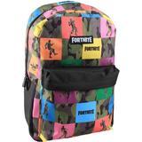 Tasker Fortnite Backpack - Multicolour