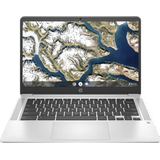"HP Chromebook Celeron 4GB 32GB 14"" 14a-NA0404no"