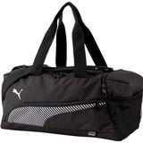 Sportstasker & Dufflebags Puma Fundamentals Sports Bag XS - Black
