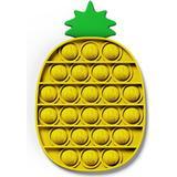Stuff Certified Fidget Toys Pop It Pineapple