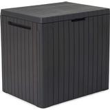 Opbevaring Havemøbler Keter City Box Hyndeboks