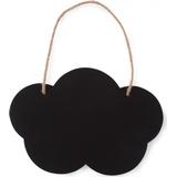 Sengegavl Børneværelse Childhome Cloud Small Blackboard- 2pcs