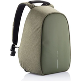 "13.3 "" Tasker XD Design Bobby Hero Small Anti-Theft Backpack - Green"