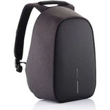 """13.3 """" Tasker XD Design Bobby Hero Small Anti-Theft Backpack - Black"""