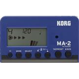 Metronome Tilbehør til musikinstrumenter Korg MA-2