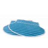 Tilbehør robotstøvsugere Cleanmate S800 (1306827) 2-pack