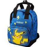 Rygsække Pokémon Light Bolt Backpack Small 7L - Blue