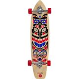"""Longboards Playlife Longboard Cherokee 8.75"""""""