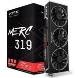 XFX Radeon RX 6900 XT Speedster MERC319 Limited Black HDMI 2xDP 16GB