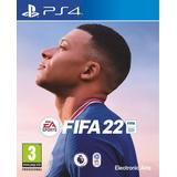 PlayStation 4 spil FIFA 22