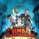Lydbøger Comkean præsenterer - Simba og kattenapperne