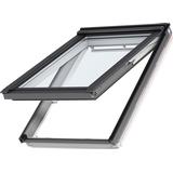 Tophængt vindue Velux GPL 2068 FK06 Træ Tophængt vindue Trippelt-rude 66x118cm