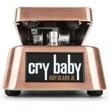 Pedaler til instrumenter Dunlop GCJ95 Gary Clark Jr. Cry Baby