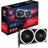 MSI Radeon RX 6600 XT Mech 2X HDMI 3xDP 8GB