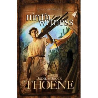 Ninth Witness (A. D. Chronicles) (A.D. Chronicles (Paperback))