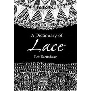 A Dictionary of Lace (Pocket, 1999), Pocket