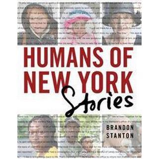 Humans of New York: Stories (Inbunden, 2015), Inbunden, Inbunden