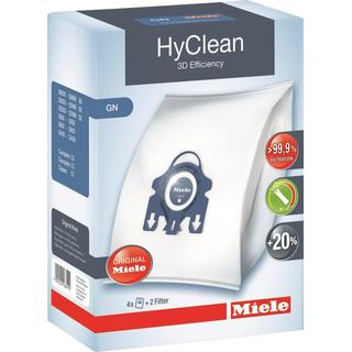 Miele Hyclean 3D GN 4-pack