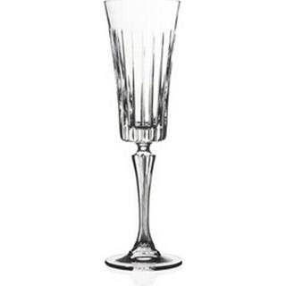 RCR Timeless Champagneglas 21 cl 6 stk