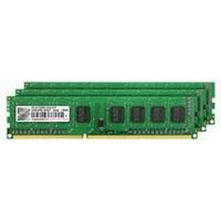 MicroMemory DDR3 1333MHz 3x4GB ECC Reg (MMH9689/12GB)