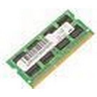 MicroMemory DDR3 1066MHz 2GB for Fujitsu (MMG2378/2GB)