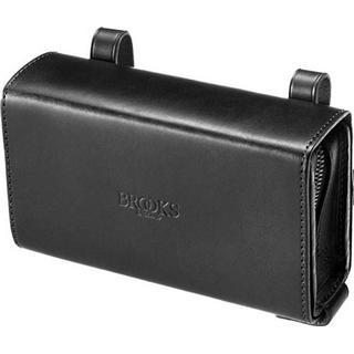 Brooks D-Shaped Tool Bag 1L