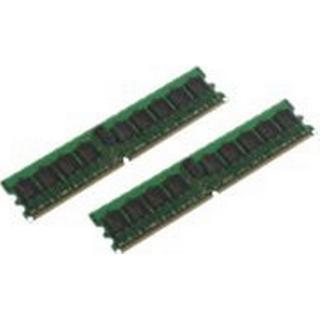 MicroMemory DDR2 533MHz 2x1GB ECC Reg for Apple ( MMG2122/2048)