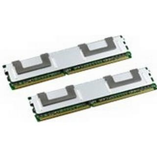 MicroMemory DDR2 667MHz 2x1GB ECC for Sun Fire V40z (MMG1255/2G)