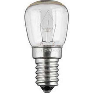 Noname 9741 Incandescent Lamp 25W E14