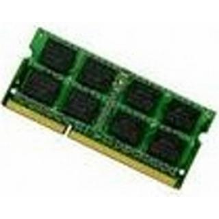 MicroMemory DDR3 1333MHz 1GB (MMDDR3-10600/1GBSO-128M8)