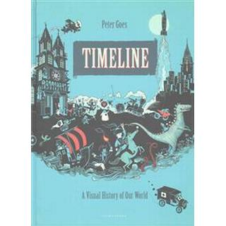 Timeline (Inbunden, 2016), Inbunden, Inbunden