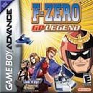 F-Zero : GP Legend