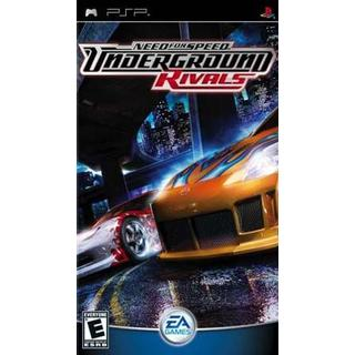Need for Speed Underground: Rivals