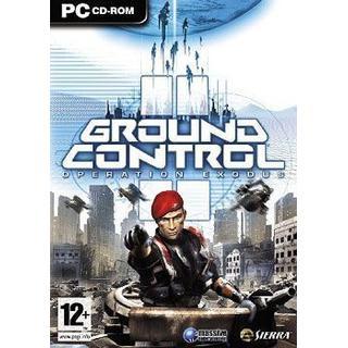 Ground Control 2 : Operation Exodus