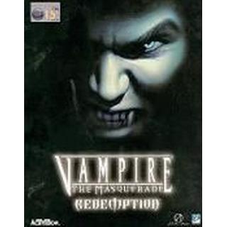 Vampire : The Masquerade - Redemption