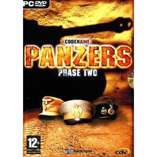 Codename Panzers : Phase 2