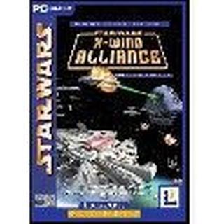 Star Wars : X:Wing Alliance - Lucas Arts Classic