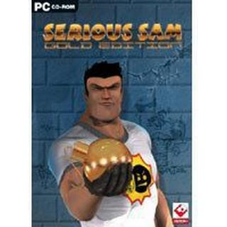 Serious Sam : Gold