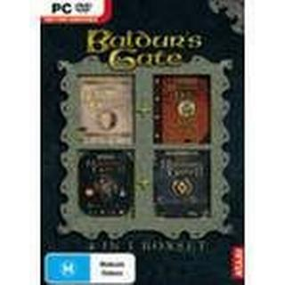 Baldurs Gate Compilation