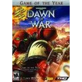 Warhammer 40,000: Dawn of War Game Of The Year