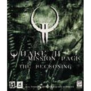 Quake 2 Mission Pack: The Reckoning
