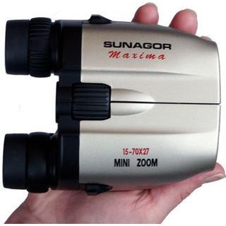 Sunagor 15-70x27 Maxima
